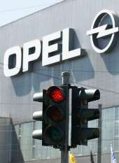 Opel office