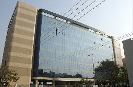 TCS office in Chennai