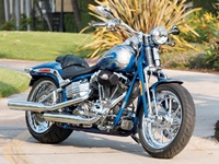 Harley Davidson Starts Selecting Dealers In Mumbai Rediff Com Business