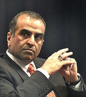 Sunil Mittal, chairman and managing director, Bharti Airtel.
