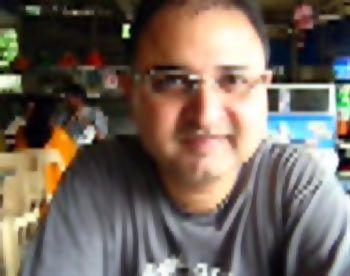 Sandeep Ohri.