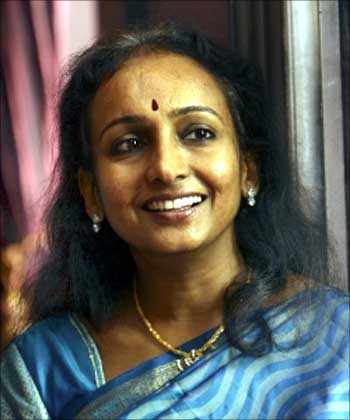 Renuka Ramnath.
