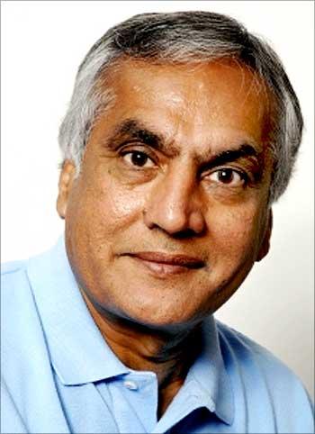 Ajay Relan.