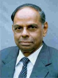 C Rangarajan