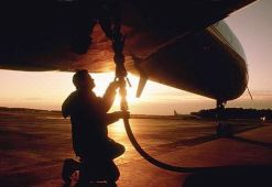 Aviation turbine fuel