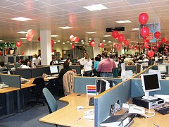 Firstsource office