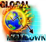 Global Meltdown graphic