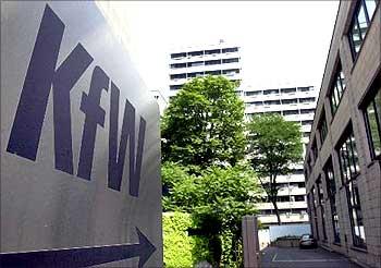 KfW Bank.