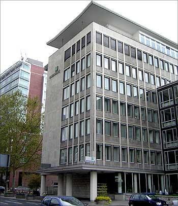 Landwirtschaftliche Rentenbank.