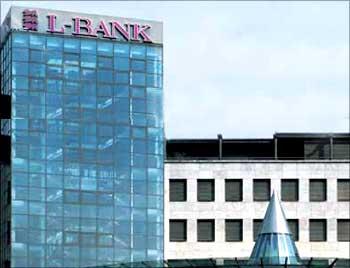 Landeskreditbank Baden-Wuerttemberg-Foerderbank.
