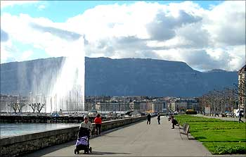 Geneva.
