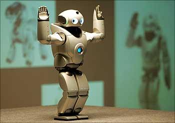 Robotics Start Ups Come Of Age In India Rediff Com Business