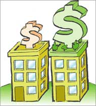 How to find the real value of property - Rediff com Business