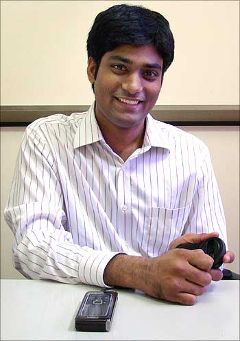 Ankit Mehta, MD, IdeaForge