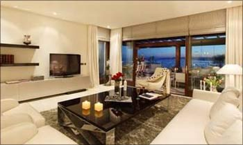 The Rush Is On For Super Luxury Apartments Rediff Com Business