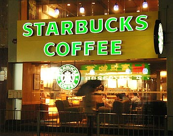 Tatas may bring Starbucks to India
