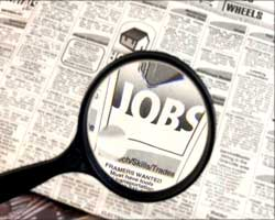 Jobs' advertisments