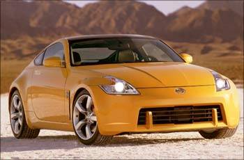 Nissans Z Sports Car To Race Into India By Jan Rediffcom - Sports cars in india