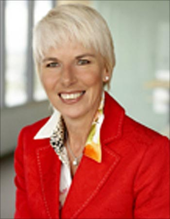 Gail Kelly.