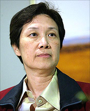 Ho Ching, CEO, Temasek Holdings