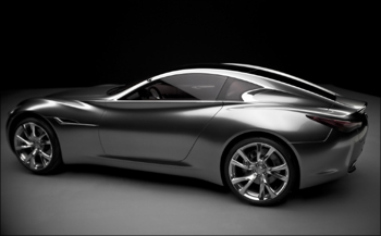 Nissan Luxury Brand >> Nissan Infiniti May Debut In India Rediff Com Business
