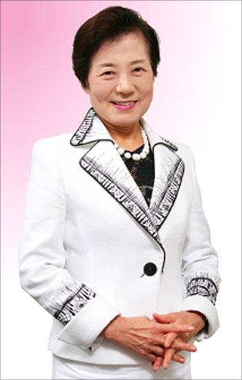 Yoshiko Shinohara.