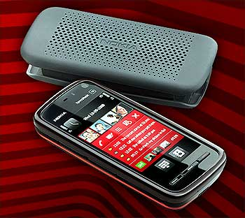 Nokia 5800 Music Express