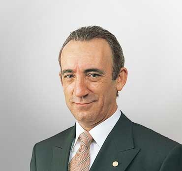 Jose Lopez, Executive Vice-President (Operations), Nestle.
