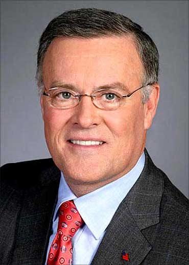Ken Lewis.