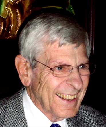 Karl Albrecht.