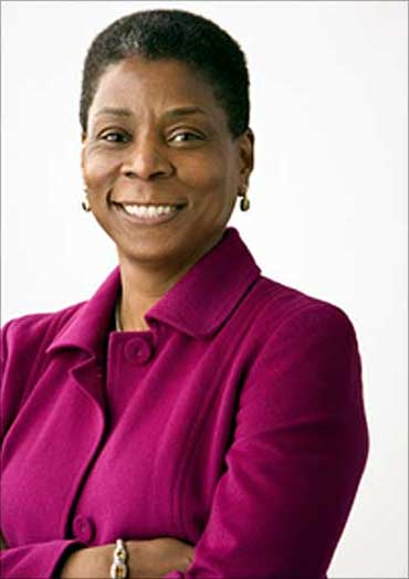 Ursula Burns.