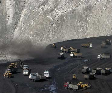 Mining interests have generated millions for many rich Indians.