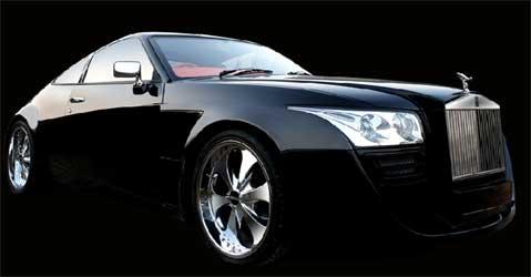 Chhabria to make designer cars cheaper.