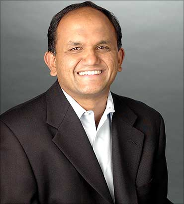 Shantanu Narayen.