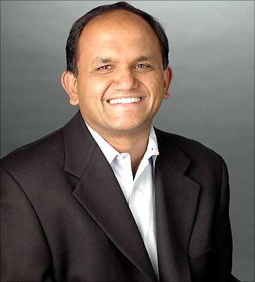 Shantanu Narayen.