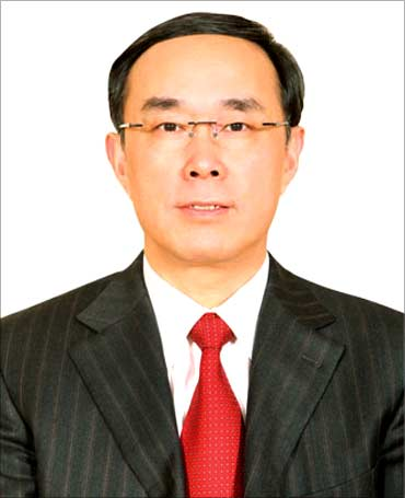 Chang Xiaobing, CEO, China Unicom.
