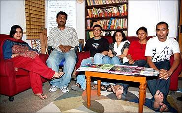 Banglanatak dot com team.