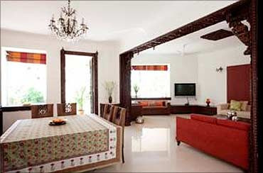 Now Buy Rs 26 Crore Luxury Homes Online Rediff Com Business
