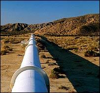 IPI pipeline