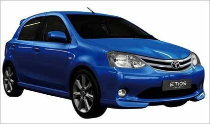 Toyota Yaris, Vios not for India, yet