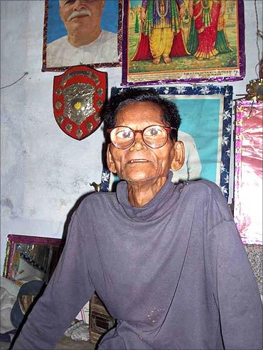Dwaraka Prasad.