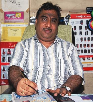 Vivek L Wadhawan.