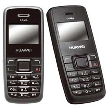 Huawei phones.