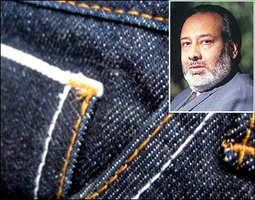 In the early 1990s, Sanjay Lalbhai withdrew all of the company's products, focussing purely on denim.