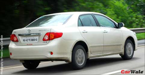 Is Altis GL Diesel worth the price? Find out