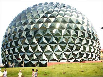 The Mysore campus of Infosys.