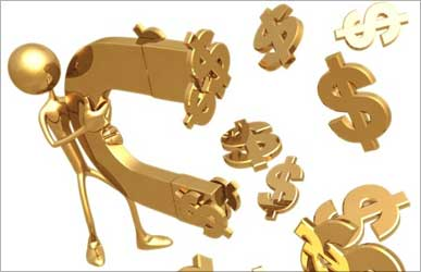 6 GOLDEN tips to help you create wealth