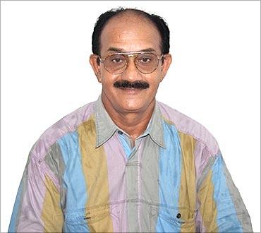 Chetan Kothari.