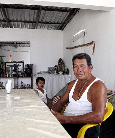 Misterveel Rodriguez.