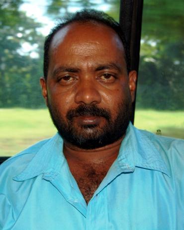 Prabhakar Das.